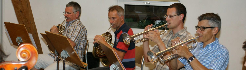 Orchesterverein Einsiedeln OVE